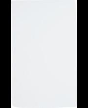 Beebi madratsikaitse Ciraf, 75 × 130 cm, valge