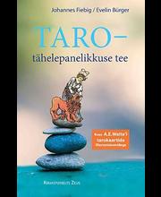 Taro – tähelepanelikkuse tee