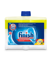 Finish Lemon nõudepesumasina puhastusvahend 250 ml