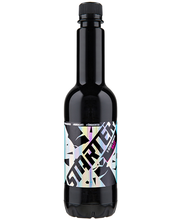 Starter X-Berry Mental Razz, 500 ml