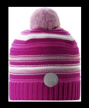 Laste müts Aapa 48-50, roosa