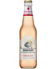 Somersby Orchard Rose siider 4,5%, 330 ml