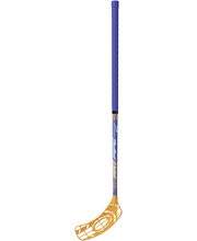 Saalihokikepp Venom 33 Blue 80cm round R