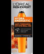 Silmaümbruse Roll-On Hydra Energetic 10 ml