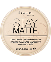 Stay matte puuder 005