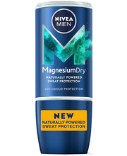 Rulldeodorant MEN Magnesium dry 50ml