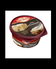 Président Emmentali sulatatud juust, 150 g
