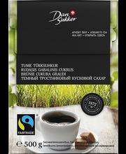 Tume tükksuhkur Fairtrade 500 g