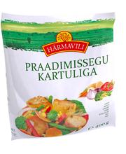 Praadimissegu kartuliga, 400 g
