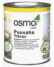Osmo Color puiduvaha 3188 lumivalge 750 ml