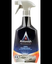 Astonish ahju puhastusvahend 750 ml