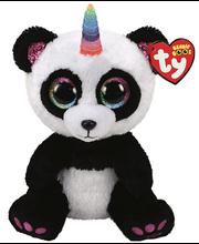 PARIS - sarvega panda med