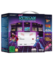 Konsool Retro-Bit Super Retro-Cade