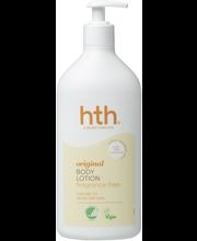 Ihupiim HTH Original 400 ml