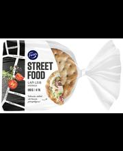 Street Food lapi leib kaeraga 180 g