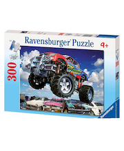 Puzzle 300 osa