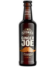 STONE`S GINGER JOE 4% 330 ML MUU ALKOHOOLNE JOOK