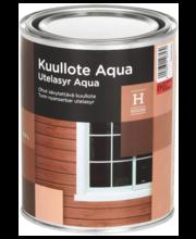 Välisvärv Aqua  0,9 l värvitu