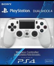 Pult PS4 Dualshock, valge
