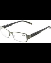 Eyeguard lugemisprillid meestele +2.5, metall