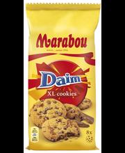 Marabou Daim šokolaaditükkidega küpsised 184 g
