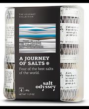 Kinkekomplekt Soolade maailm 320 g