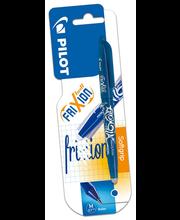 Tintpliiats Pilot Frixion 0.7 sinine kustutatav
