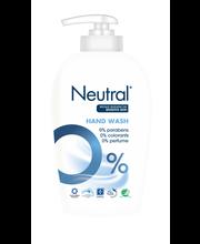 Kreemseep neutral 250 ml