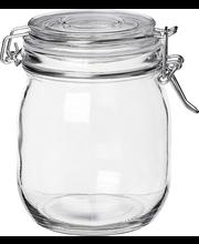 Klaaspurk 0,7 l