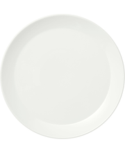Taldrik Koko 27 cm, valge