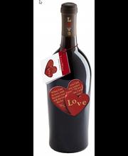 I Balzi Love Rosso IGT veneto KGT vein 14%, 750 ml