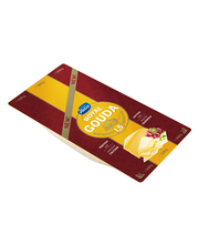Juust Royal Gouda Yellow, viilutatud, 500 g