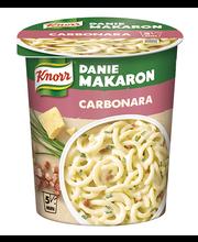 Knorr tops Pasta juustu/koore 55g