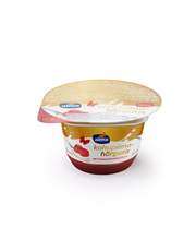 Metsmaasikamoosiga kohupiimahõrgutis, 150 g