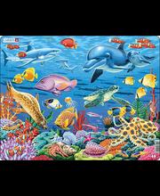 Puzzle Veealune maailm  FH29
