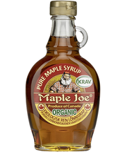 Maple Joe öko vahtrasiirup 250 g