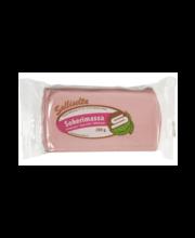Sallinen suhkrumass, roosa, 250g