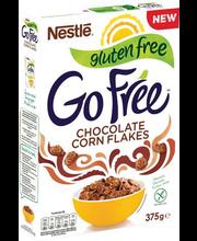 Nestlé GoFree Chocolate gluteenivabad shokolaadimaitselised m...