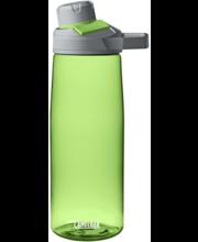 Pudel Chute roheline, 0,75 l