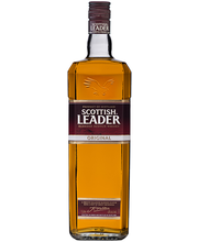 Scottish Leader Original Blended Scotch Whisky 40%, 1L