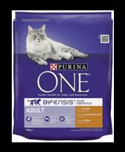 Kuivtoit kassidele kanaliha ja täisteraviljaga 800 g