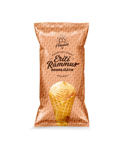 Eriti Rammus karamellijäätis, 200 ml