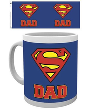 Kruus Superman Dad