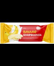 Banaani kohupiimapasta, 300 g