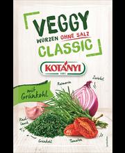 Maitseainesegu Veggy Classic 20 g