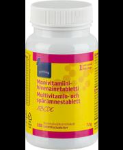 Multivitamiinid ABCDE 62 g