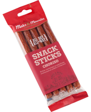 Snack Sticks Chorizo 85 g
