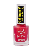 Küünelakk gel effect 12ml pink passion