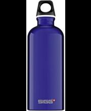 Joogipudel SIGG, 0,6 l, sinine