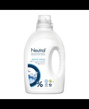 Neutral White Wash Sensitive Skin pesugeel 1 l, 20 pesukorda